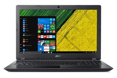 Pc Portable Acer Aspire 3 A315 33 P89q Darty
