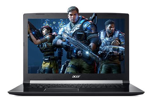 PC portable Acer Aspire 7 A715-71G 57JW