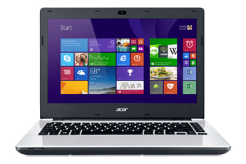 PC portable ASPIRE E5-411-C9UH Acer