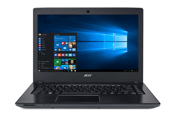 PC portable ASPIRE E5-475G-50TT Acer
