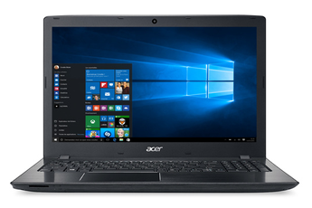 PC portable ASPIRE E5-553G-T01C Acer