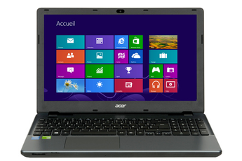 PC portable ASPIRE E5-571G-59C1 Acer