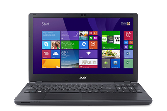 PC portable ASPIRE E5-571G-55PY Acer