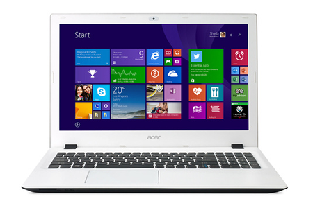 Acer Aspire E5-573 Intel Graphics Drivers (2019)
