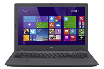 PC portable ASPIRE E5-573T-P0VK Acer