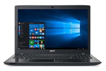 PC portable ASPIRE E5-575G-57K8 Acer