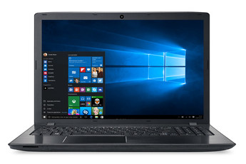 PC portable ASPIRE E5-575TG-38LI Acer