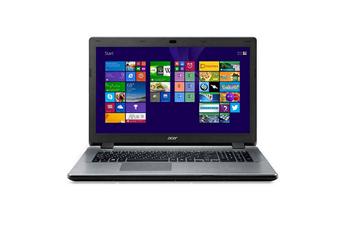 PC portable ASPIRE E5-771-55VW Acer