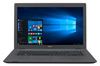 PC portable ASPIRE E5-772-34BM Acer