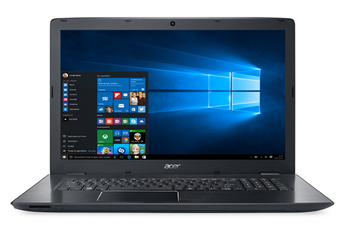 PC portable ASPIRE E5-774G-39RN Acer