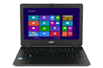PC portable ASPIRE ES1-111-C1ZM Acer