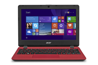 PC portable ASPIRE ES1-131-C10S Acer