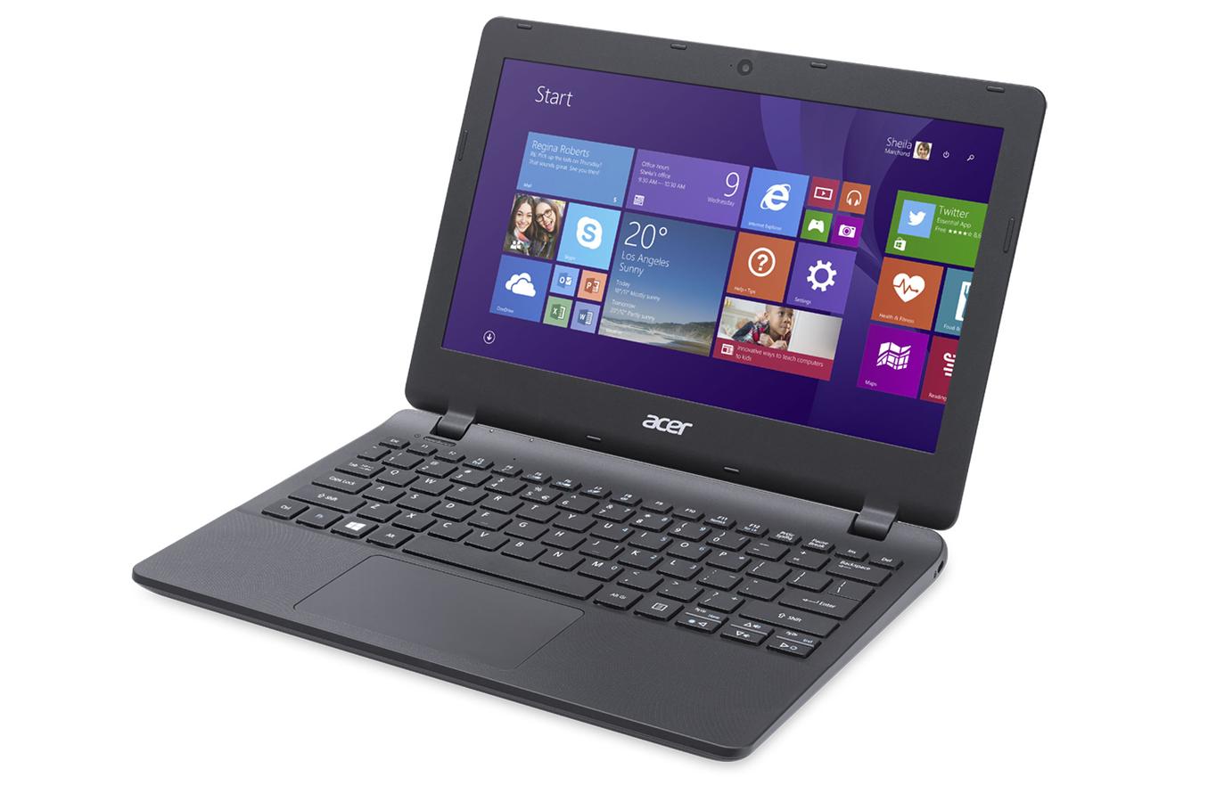 PC Portable Acer ASPIRE ES1 131 C7NV 4132939