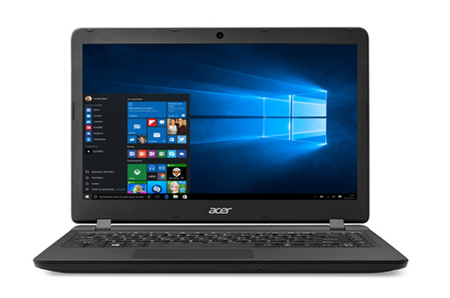 PC portable ASPIRE ES1-332-C4XY Acer