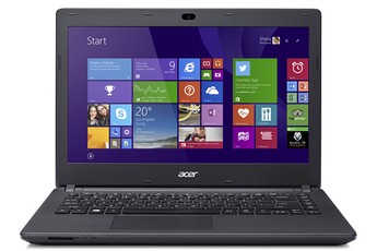 PC portable ASPIRE ES1-411-C41C Acer