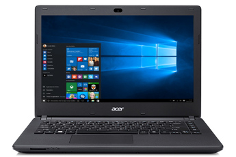 PC portable ASPIRE ES1-431-C99C Acer