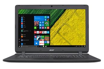 PC portable Acer ASPIRE ES1-732-P9A1