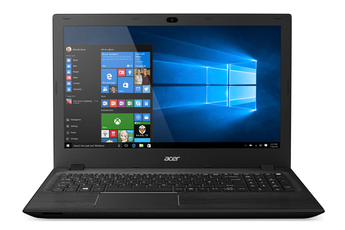 PC portable ASPIRE F5-571G-5758 Acer