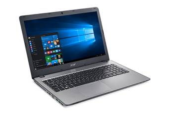 PC portable ASPIRE F5-573G-595H Acer