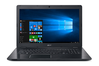 PC portable ASPIRE F5-771G-737N Acer