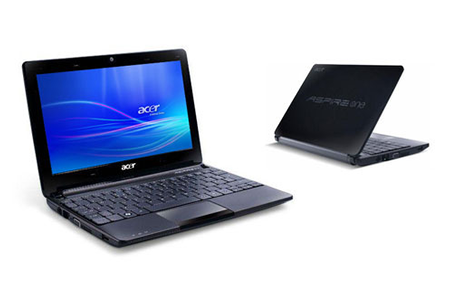 PC Portable Acer ASPIRE ONE 722 C62KK