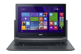 PC Hybride / PC 2 en 1 ASPIRE R13-R7-371T-55Q1 Acer