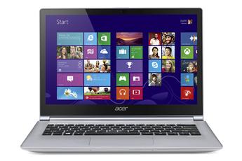 PC portable ASPIRE S3-392G-54204G50tws Acer
