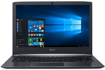 PC portable ASPIRE S13 S5-371T-52YV Acer