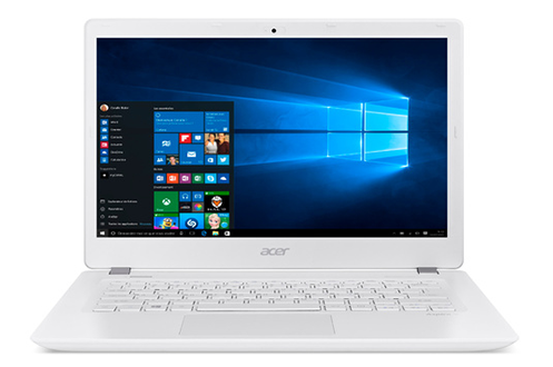 PC portable ASPIRE V3-372T-52QP Acer