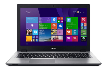 PC portable ASPIRE V3-574TG-58LC Acer