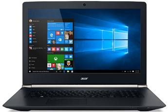 PC portable ASPIRE VN7-792-77RU Acer