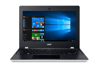 PC portable ASPIRE ONE A01-132-C68W AVEC OFFICE 365 PERSONNEL INCLUS Acer
