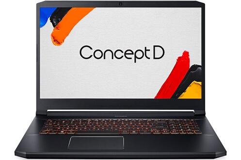 ConceptD 5 CN517-71