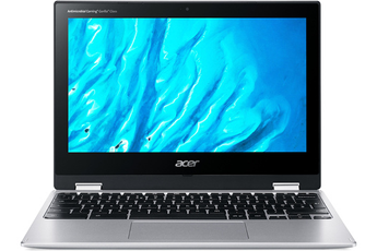 PC portable Acer Chromebook Spin CP311-3H-K4D9