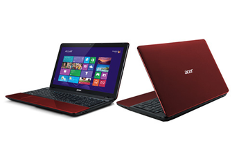 PC portable Acer ASPIRE E1-571G-32346G1TMNRR