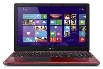 PC portable ASPIRE E1-572G-74504G1TMNRR Acer