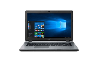 PC portable ASPIRE E5-771G-703B Acer