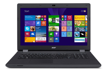 PC portable ASPIRE ES1-711G-P8LA Acer