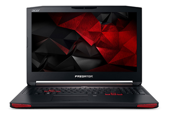 PC portable PREDATOR G5-793-5747 Acer