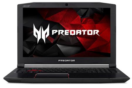 PC portable Acer PREDATOR G3-572 7884 - NH.Q2CEF.003 | Darty