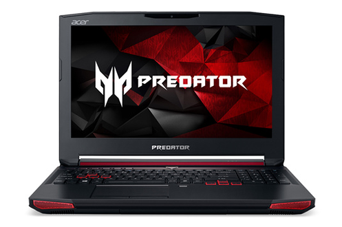 PC portable PREDATOR G9-791-73P8 Acer