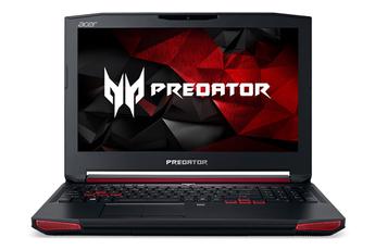PC portable PREDATOR G9-791-79Q0 Acer