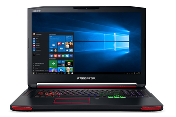 PC portable PREDATOR G9-792-77RS Acer