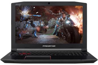 PC portable Predator Helios 300 PH315-51-58KC Acer e559ad13a77e