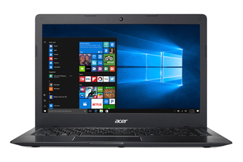 PC portable SF114-31-C405 Acer