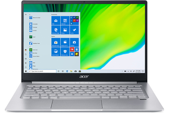 PC portable Acer Swift 3 SF314-42-R5S9