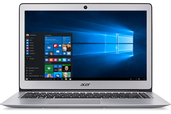 PC portable SWIFT 3 SF314-51-57HZ Acer