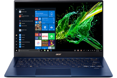 Pc Portable Acer Swift Sf514 54t 53ee Exclusivite Darty Swift Sf514 54t 53ee Darty
