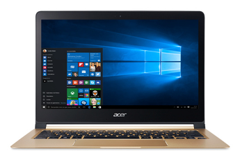 PC portable SWIFT 7 SF713-51-M9FS Acer