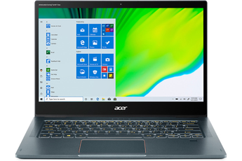 PC portable Acer Spin 714-61NA Tactile - Touchpad
